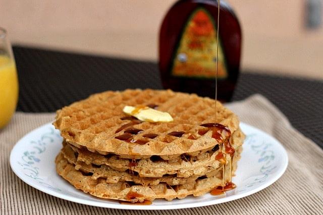 waffles waffles oatmeal cookie waffles waffles healthy waffles food gf ...