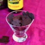 Chocolate Teddy Bear Grahams