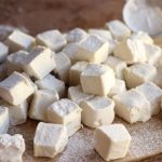 Healthier Honey/Stevia Marshmallows (Paleo, Egg-Free)