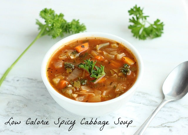 Agree with Calories in spicy asian vegetable soup