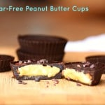 Sugar-Free Peanut Butter Cups
