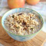 Pumpkin Seed and Coconut Muesli