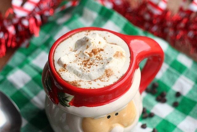 My Favorite Hot Chocolate (Vegan, Paleo) 2