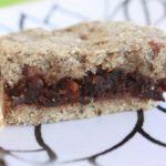 Vegan Gluten-Free Fig Newton Clones