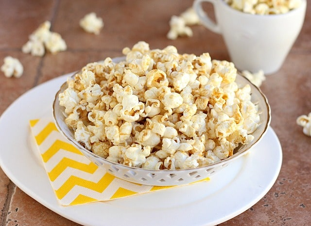 Skinny Girl Maple Caramel Corn