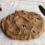 Grain-Free, No-Bake Breakfast Cookie