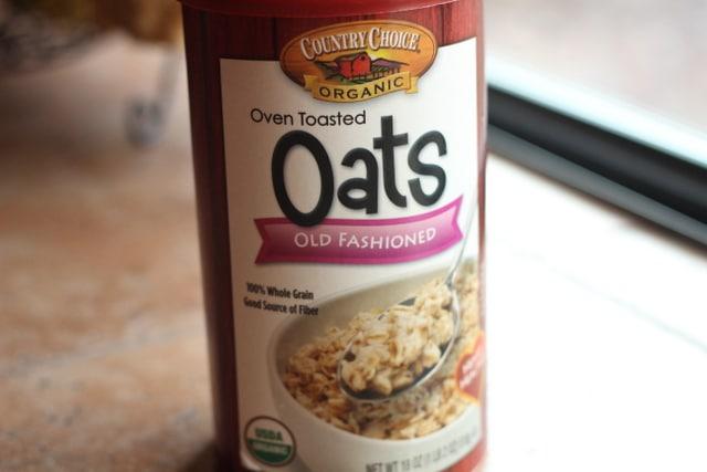 82 Calorie Oatmeal Snickerdoodles Vegan Gluten Free