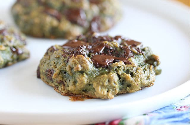 Sunbutter oatmeal cookies recipe