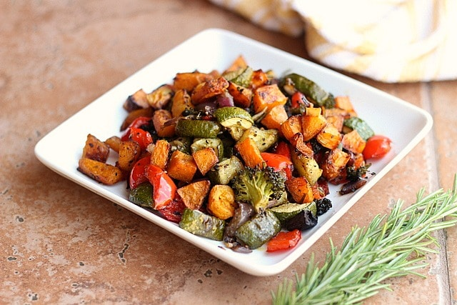 Image result for roasted vegetables