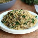 13 Healthy Quinoa Recipes