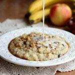Perfect 7-Minute Vegan Oatmeal