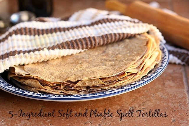 5-Ingredient-Soft-and-Pliable-Spelt-Tortillas-Wheat-Free-Vegan-2