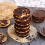 Adaptable Chocolate Butter Cups (Vegan)