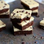 No-Bake Cookies and Cream Bars (Vegan)