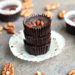 Sugar-free carob candy recipe
