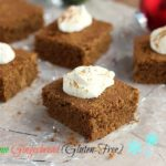 Wholesome Gingerbread (Gluten-Free)