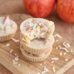No sugar added coconut butter cups