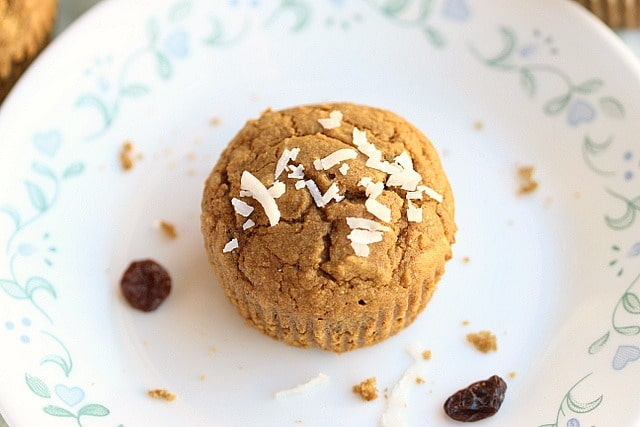 apple-cinnamon-molasses-buckwheat-muffins