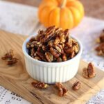 10 Healthy Thanksgiving Recipe Ideas