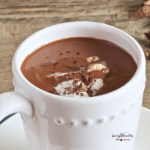 10 Delicious Hot Chocolate Recipes from Around the Web