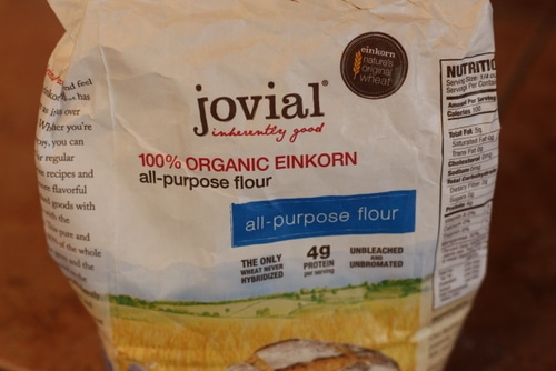 Jovial Organic Einkorn Flour