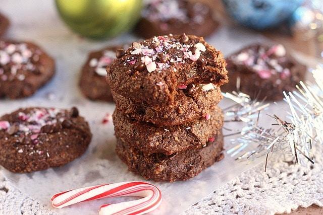 10 Healthy Christmas Recipes