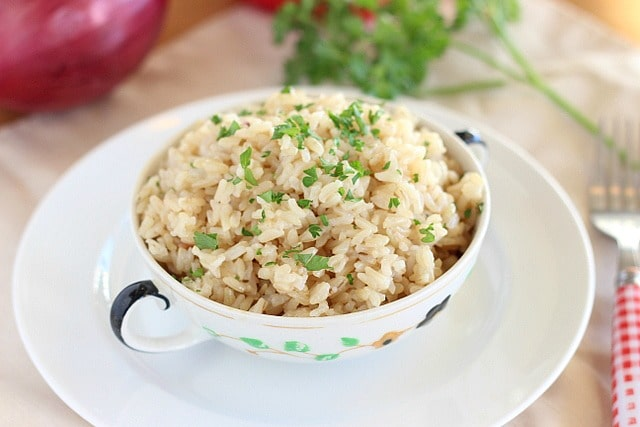 How To Make Delicious Brown Rice in the Instant Pot