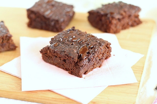 Sugar-free brownie recipe
