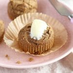Sweet Potato and Date Buckwheat Muffins
