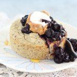 15 Delicious and Healthy Single Serve Treats